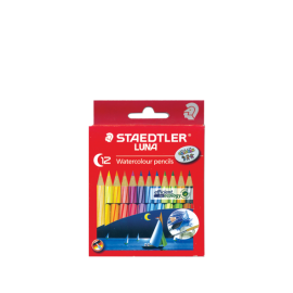 Staedtler 24 Watercolor Pencils